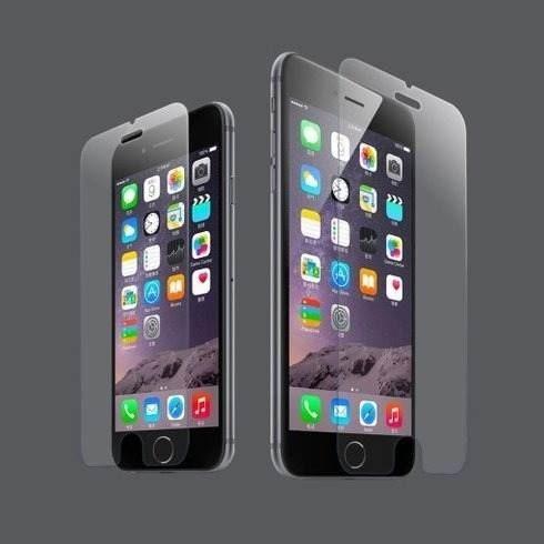 mica cristal templado iphone 6 plus protector glass