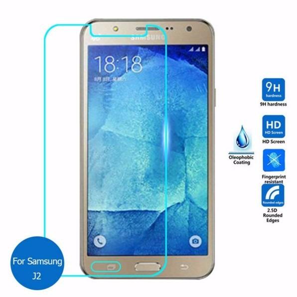8a0e70b8783 Mica Cristal Templado Samsung Galaxy J2 2016 Gorilla Glass ...