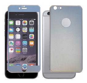 224c12321b2 Tapa Trasera Iphone 6 Dorada - Accesorios para Celulares en Mercado Libre  México