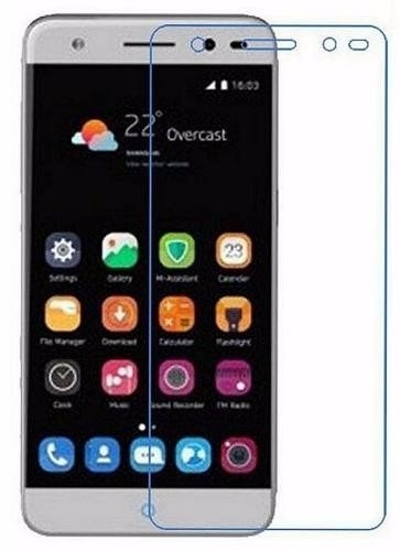 INDIAMCNAIR zte v6 plus gorilla glass you will