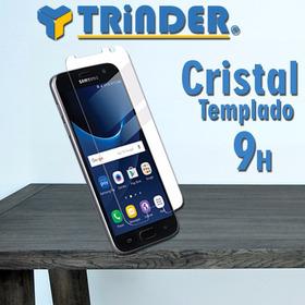 Mica De Cristal Templado 9h Lg V20