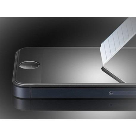 mica de cristal templado antiexplosion apple iphone 5s 5c
