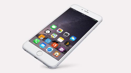 mica de cristal templado h9 iphone 6s plus delantera trasera