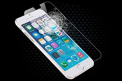 mica de cristal templado iphone 6 (funda)