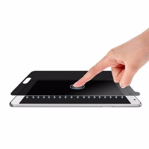 mica de privacidad glass cristal templado iphone 5 - 5s