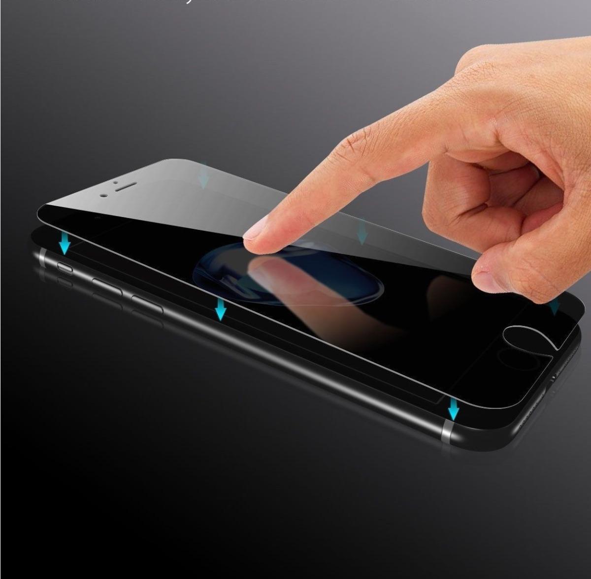 447f13a9c51 mica de privacidad iphone 5 5s 5c se cristal templado 9h. Cargando zoom.