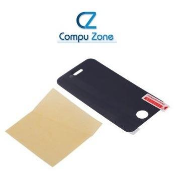 mica de privacidad para iphone 4  4g + paño de limpieza
