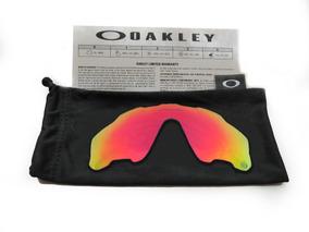 0754846bc ¡¡¡oakley Mars X-metal Ruby De en Mercado Libre México
