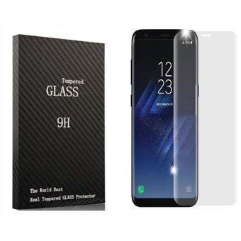 mica de vidrio curva s8 / s8 plus glass