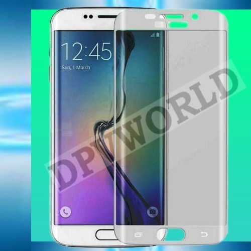 mica de vidrio s6 edge plus curva hd galaxy s6 edge