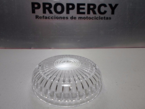 mica direccional clear yamaha v star classic  650 1100