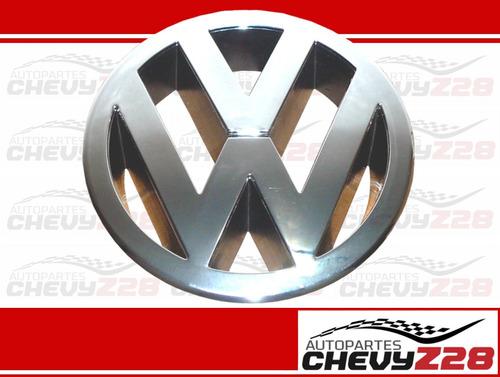 mica     emblema / logo volkswagen polo / bora / gol / jetta