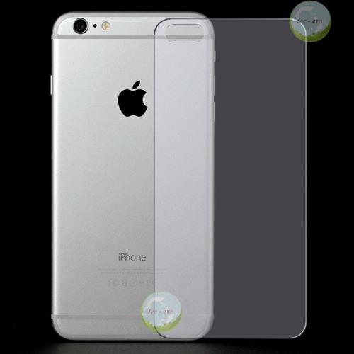 mica film full protector trasero iphone 6 6s 6 plus