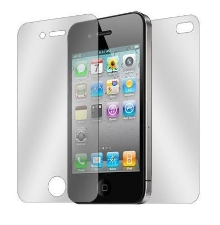 mica frontal + mica tracera iphone 4 - fullbody