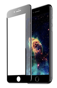 7d58b6c5217 Mica De Cristal Templado Cubre Toda La Pantalla Iphone 6s - Celulares y  Telefonía en Mercado Libre México