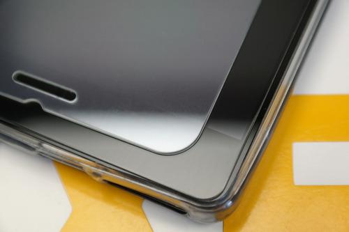 mica glass cristal templado reflejo plateado espejo iphone 5