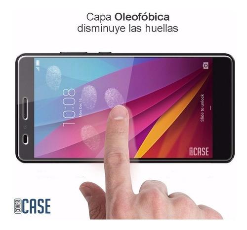 mica glass protector pantalla cristal templado iphone 6 / 6s