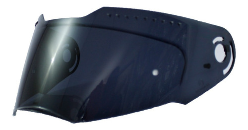 mica humo para casco abatible shaft doble proposito sh3700