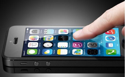 mica iphone 5s/5/5c ultra crystal marca spigen sgp