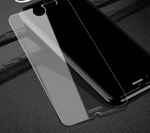 mica iphone 6 6s cristal templado gorilla glass 9h