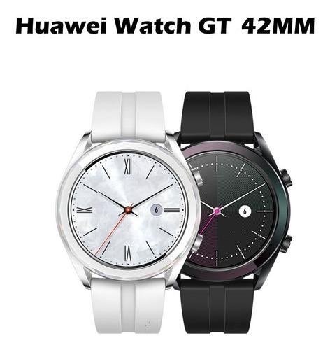 mica lamina pack 3 protector reloj huawei watch gt gt2 tpu