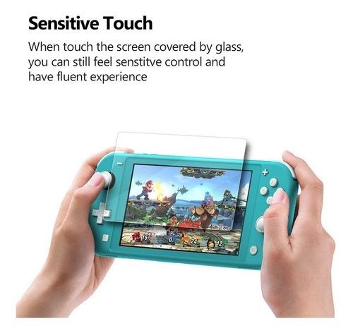 mica nintendo switch
