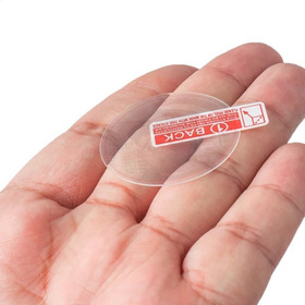 Mica Pack2 Vidrio Templado Samsung Watch 3 (45mm) - Sm-r845
