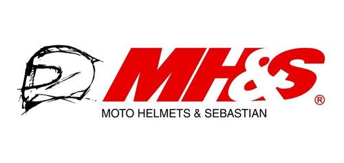 mica para casco hjc  hj-17  is-max ii