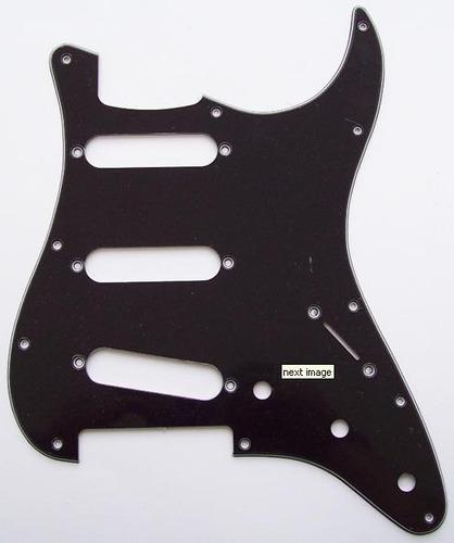 mica para guitarra tipo stratocaster