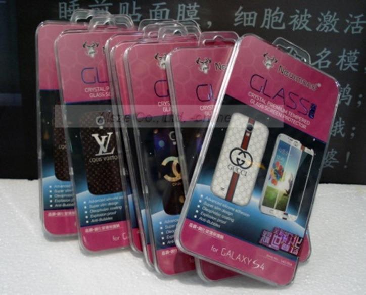 Mica De Vidrio Templado Para Iphone 5 5s 5c Mod Snake 2