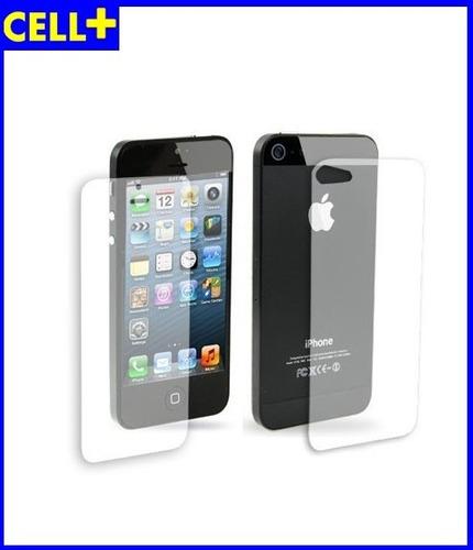 mica plastica delantera y posterior iphone 4 4s oferta