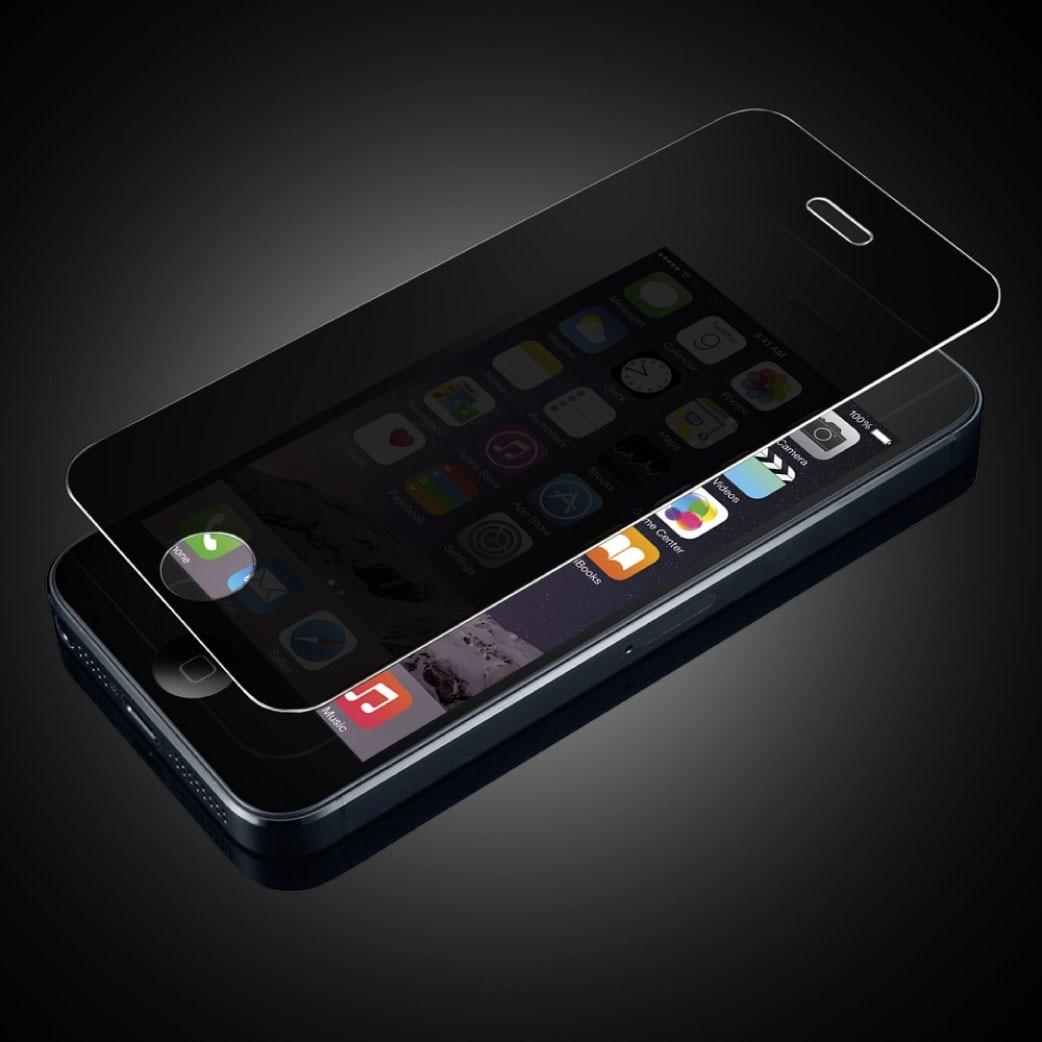 Cristal Templado D Iphone  Plus