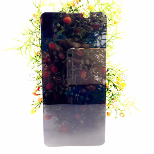 mica privacidad lg k6 cristal templado gorilla glass 9h