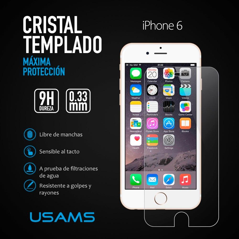 Cristal Templado D Iphone S