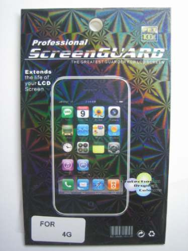 mica protector iphone