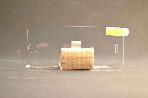 mica protectora sony m2 xperia de cristal templado