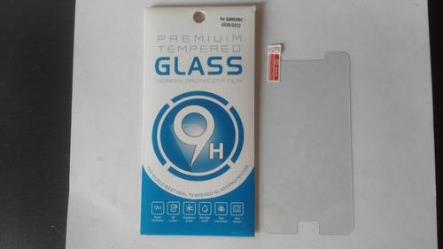 mica protectora vidrio templado samsung g grand prime g530