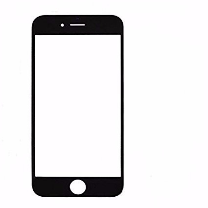 mica tactil digitizer touch iphone 5 / 5c / 5s
