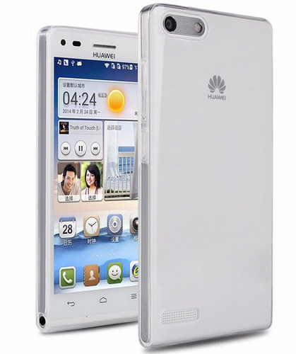 mica tactil huawei ascend g6 -g6 l11 100% nuevo touch