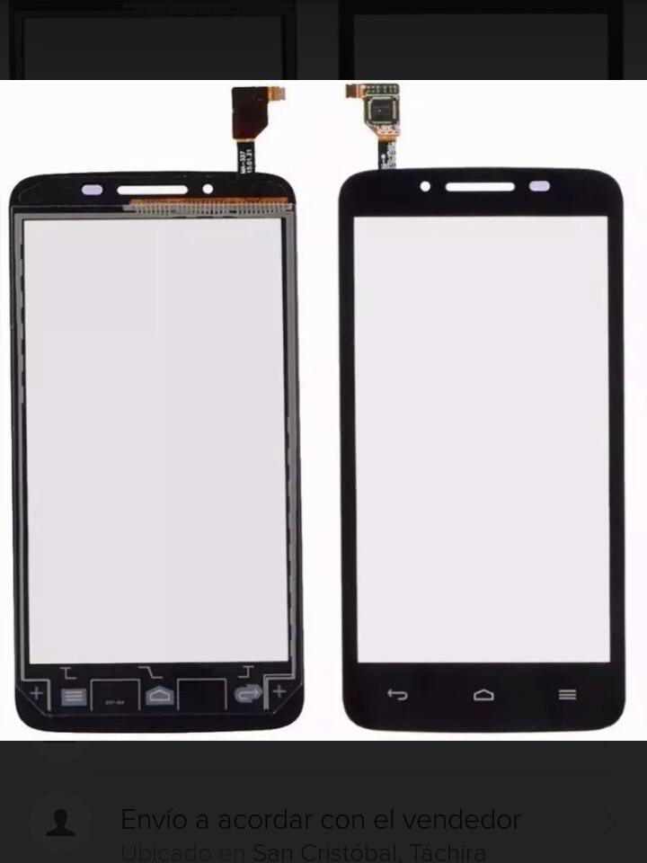 Huawei Y511 White