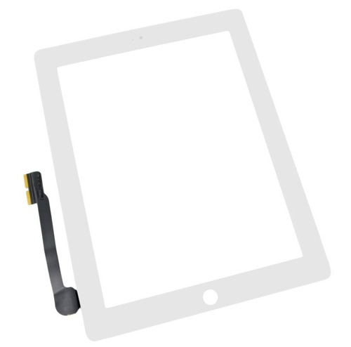 mica tactil ipad 3 y 4  tienda fisica
