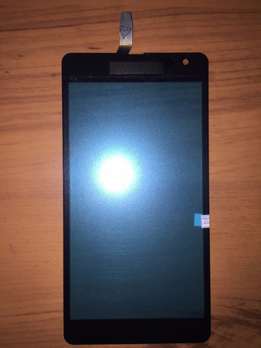 mica tactil microsoft nokia lumia 535 2s somos tienda fisica