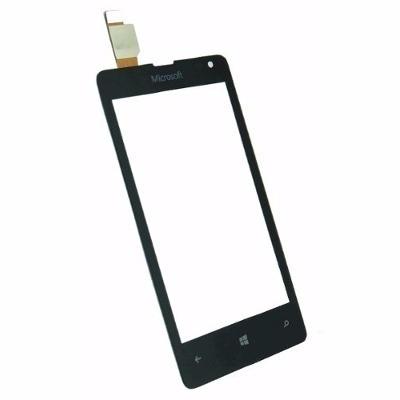 mica tactil nokia lumia 435 original 100% nueva