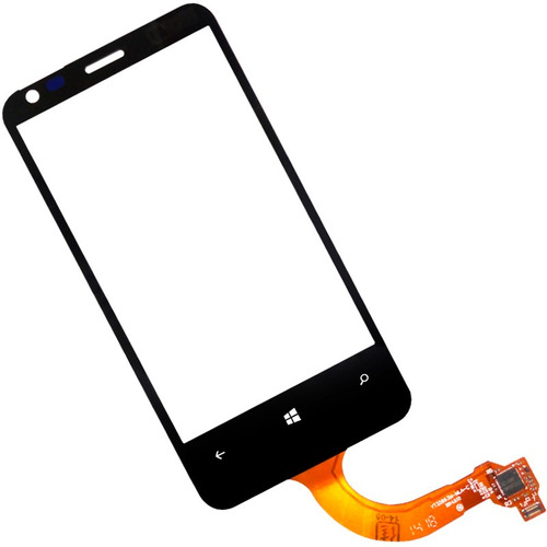 mica tactil nokia lumia 620 touch digitizer nueva
