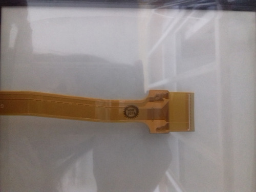 mica tactil para tab samsung 3 10.1 p5210 p5200