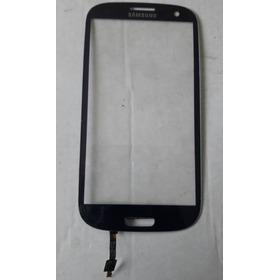 Mica Táctil Samsung Galaxi S3