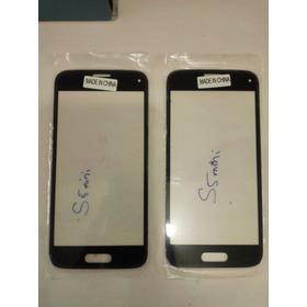 Mica Tactil Samsung Galaxy S5 Mini Nuevas