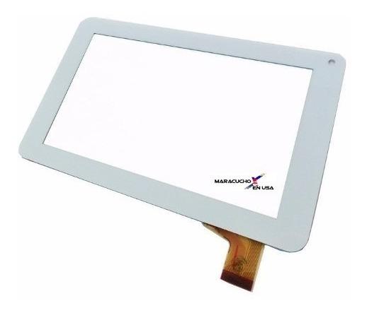 Mica Tactil Tablet 7 China Proscan Plt7109g Plt7100g Plt7223