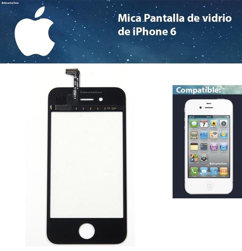 mica tactil touch digitizer appel iphone 4s original toque