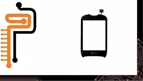 mica tactil touch digitizer lg t310 nuevo original tienda